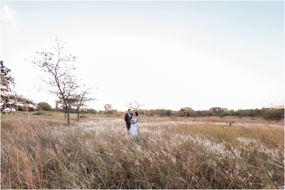 Wedding venue in Mpumalanga