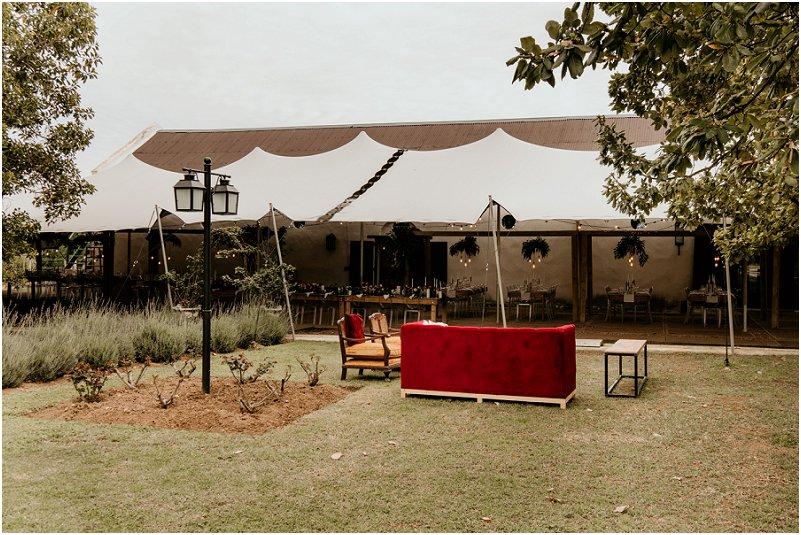 Au d'Hex Estate – Luxury Event & Function Venue