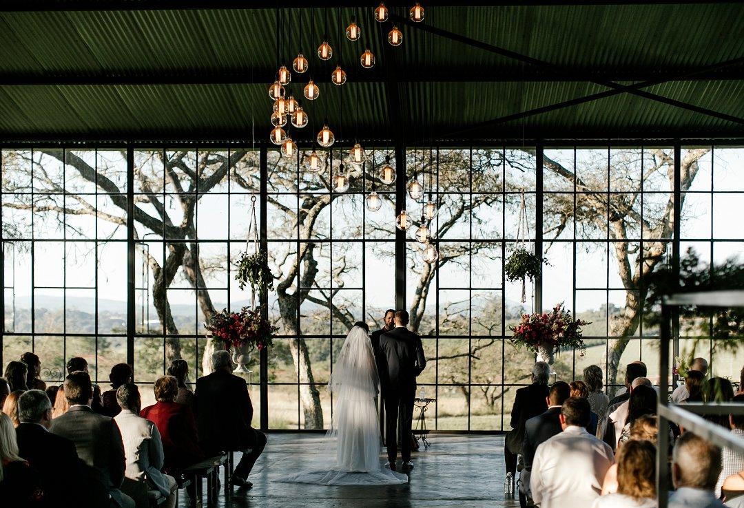 Whispering Thorns Mpumalang wedding venue