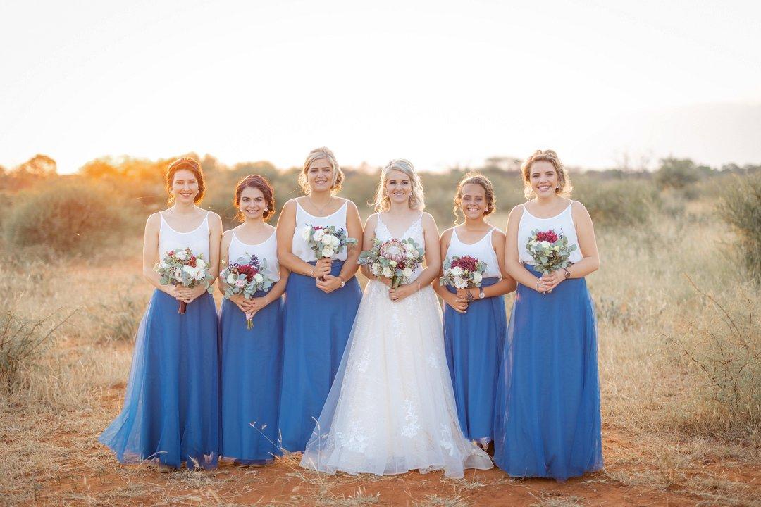 do-it-yourself wedding
