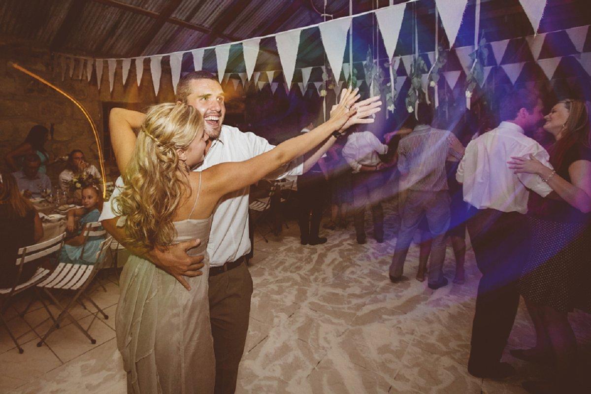 wedding dj gauteng