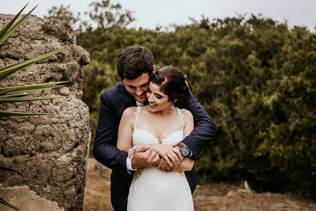 wedding in stanford