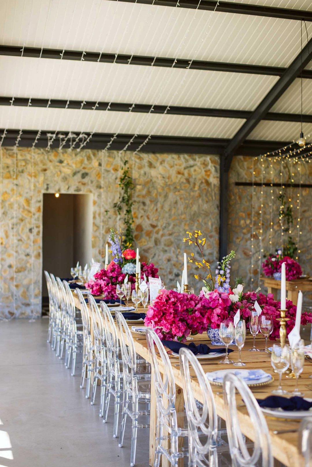 Murasie wedding venue in Gansbaai