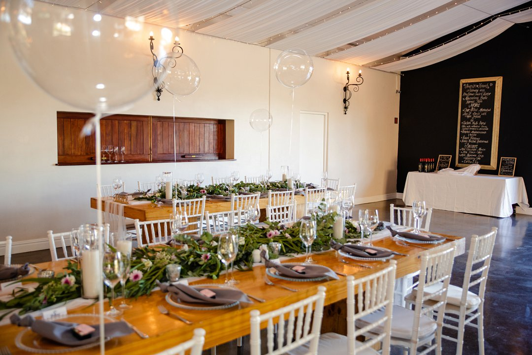 allesverloren wedding venue riebeek valley