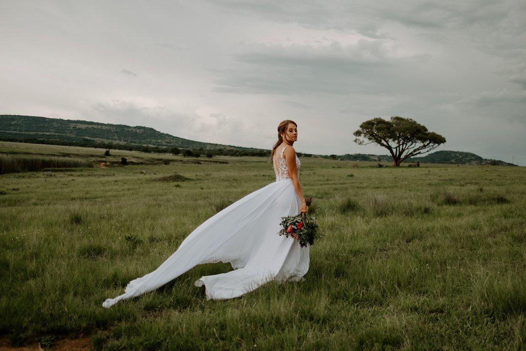 South African Weddings
