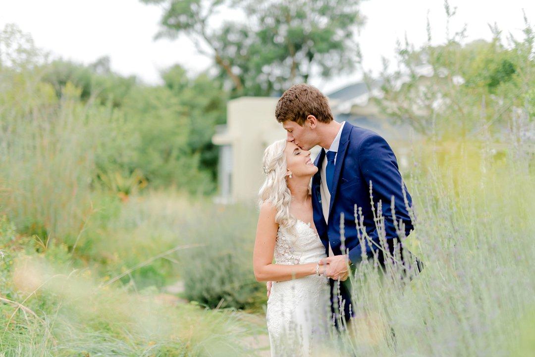 Weddings in Bloemfontein