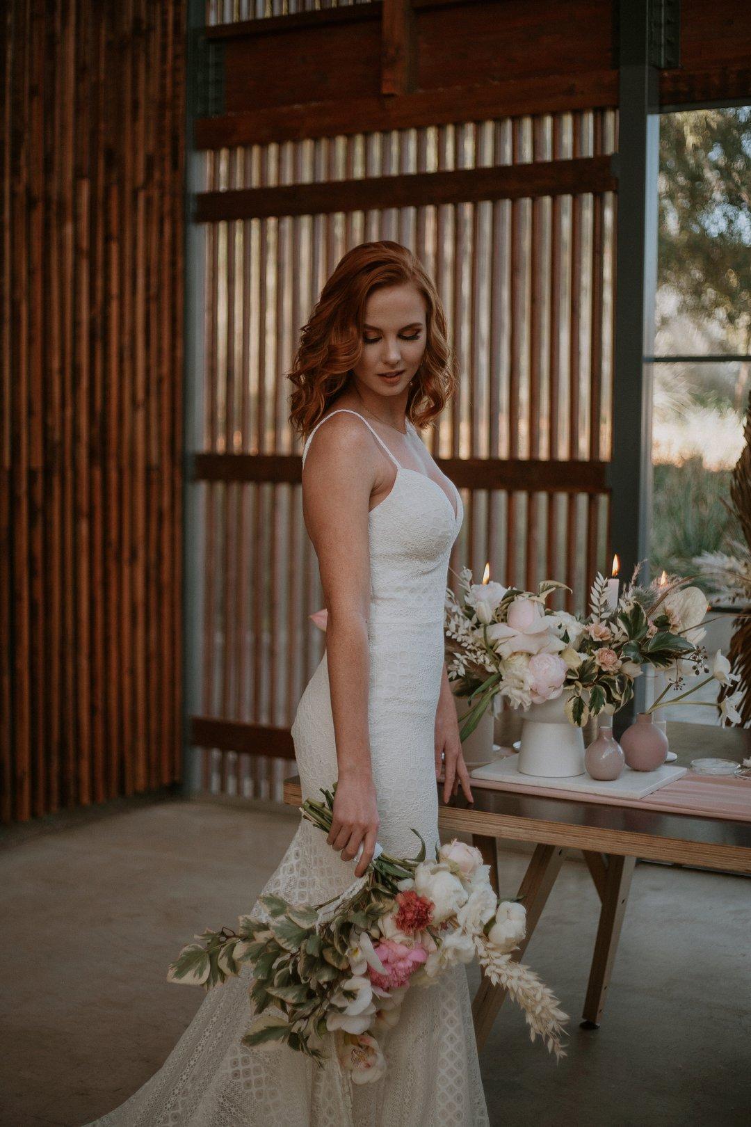 Boho wedding decor ideas