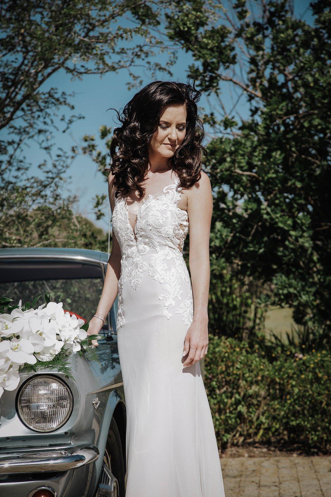 earthy wedding