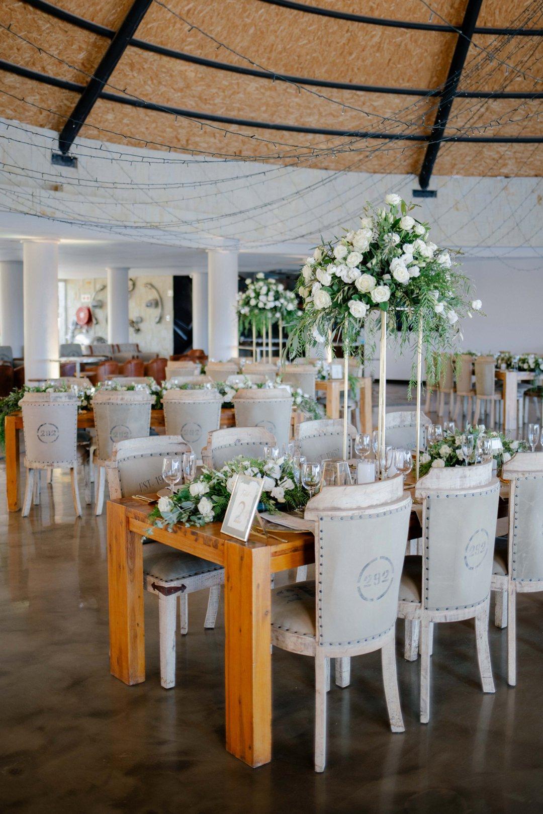 Duck Point Vaal River Wedding & Function Venue