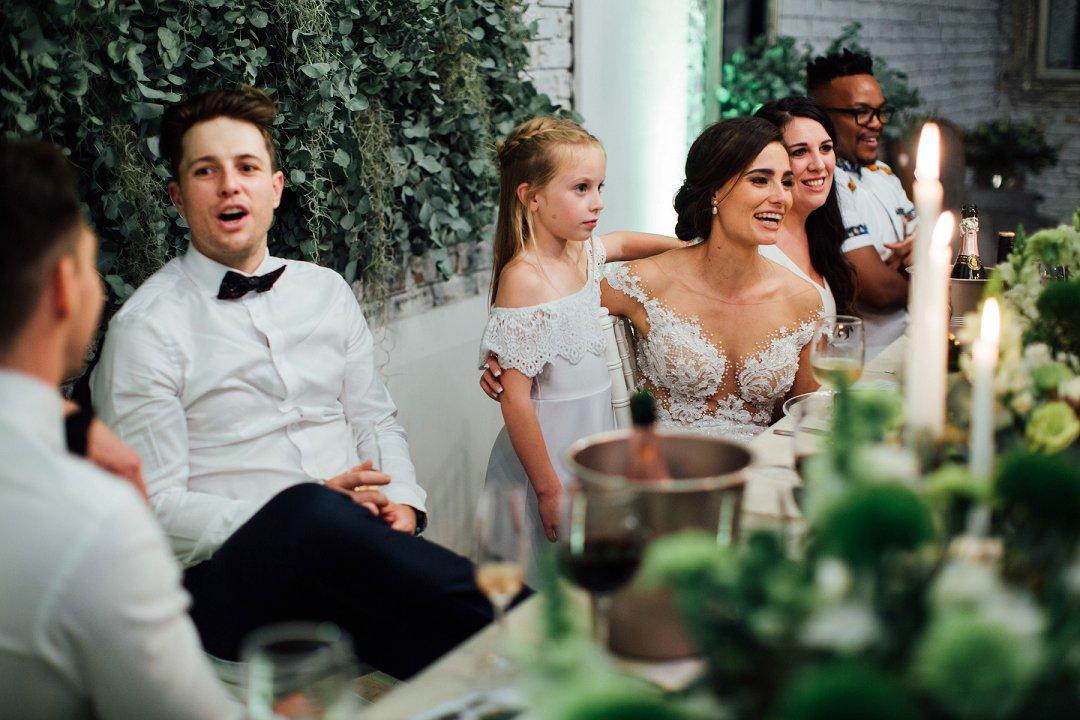 whispering thorns wedding