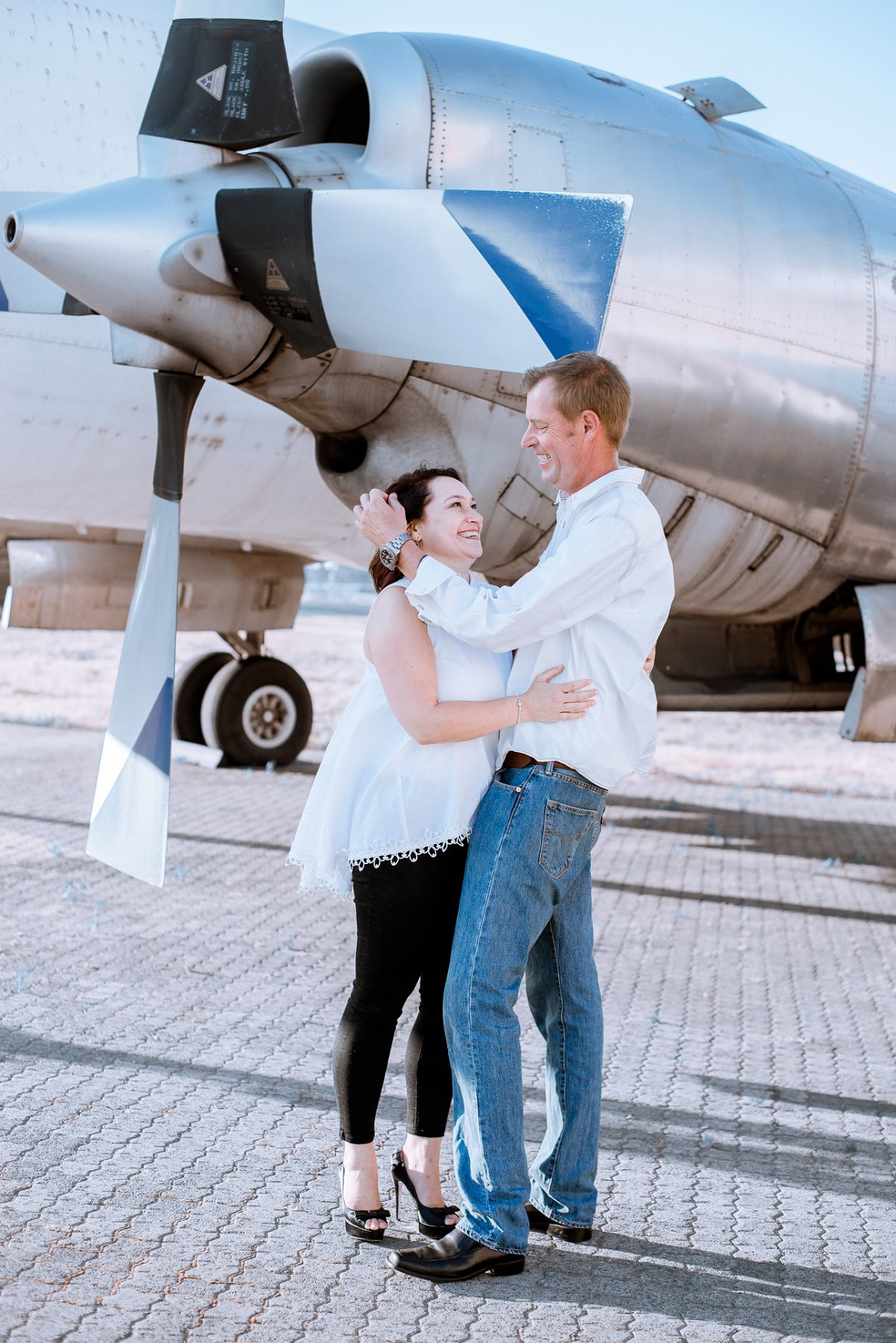 Airport Engagement
