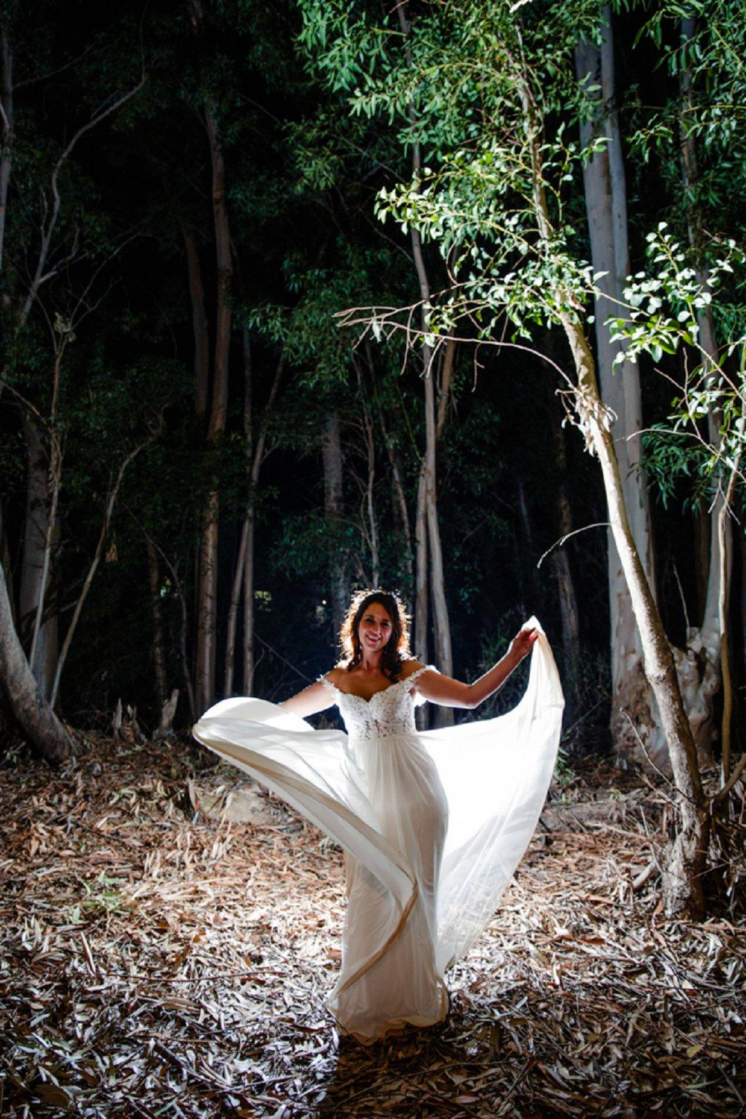 Wedding photos at allesverloren
