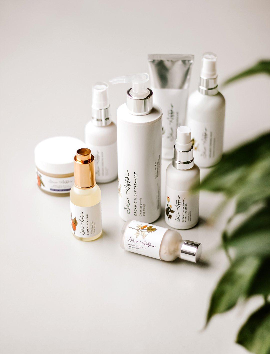 Skin Affair - We Love Your Skin