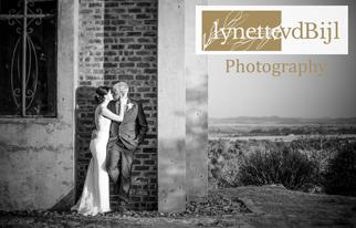 Lynette vd Bijl Trou Fotograaf